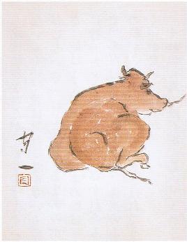 熊谷守一の画像 p1_36