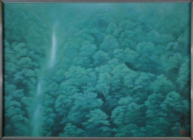東山魁夷の画像 p1_32